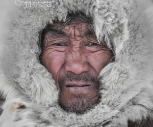 Sergey Anisimov Captures The Daily Life of Northwest Siberia