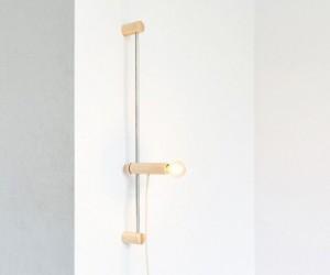 SET: Adjustable Wall Light