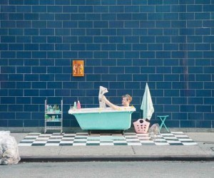 Set In The Street by Justin Bettman