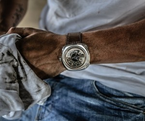 SEVENFRIDAY Release V-Series Watch Collection