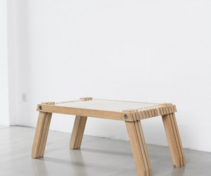 Shadow Catcher Coffee Table Shadow Catcher Couchtisch| Coffee Table Couchtisch  from Tidyboy - Berlin