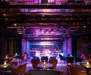 Shake Club Shanghai by Kokai studios