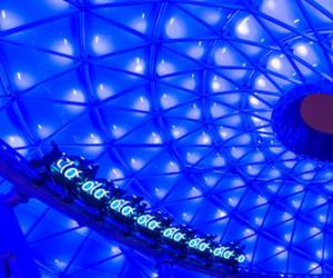 Shanghai Disneyland Attractions, Art  Innovations