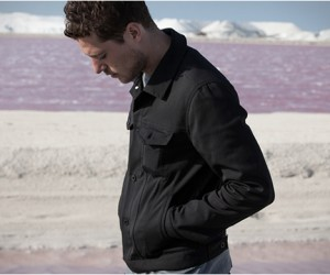Shank Jacket by Outlier