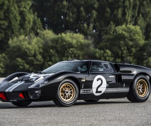 Shelby GT40 MKII 50th Anniversary Le Mans Edition