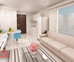 Shell Residences by SMDC - Minimalist 1 Bedroom Condo
