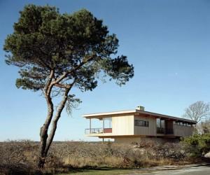 Shelter Island Retreat by Cary Tamarkin