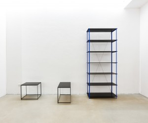 Shelves by Jonas Hansen