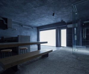 Shibuya Apartment 202 is Designed Like a Cave