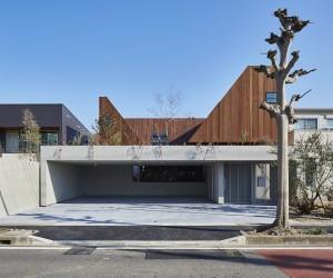 Shima by Keitaro Muto Architects