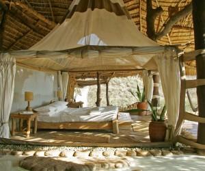 Shompole Lodge  Kenia