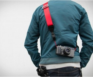 Shoot Magnetic Camera Strap