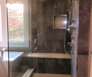 Shower Enclosures From Academy Glass