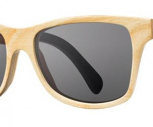 Shwood x Louisville Slugger Canby Sunglasses