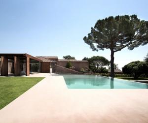 Sicilian Villa by ACA