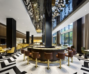 Sid Lee Renovates The Queen Elizabeth Hotel in Toronto