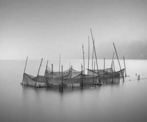 Silence: Black and White Fine Art Photography by Daniel Tjongari
