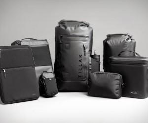 Siletz Modular Carry System