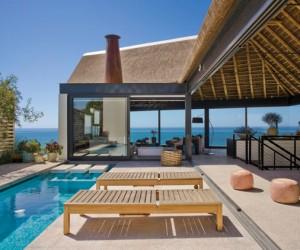 Silver Bay Villa by SAOTA  Antoni Asccosiates