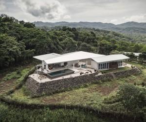 Silver Bird House