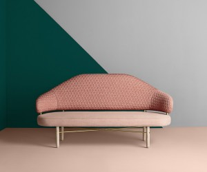 Simone Sofa by Sputnik for Missana