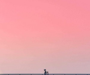Simple and Stunning Minimalist Photography by Anton Kollo
