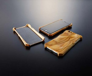 Simplism Hibiki Enhanced Acoustic iPhone Case