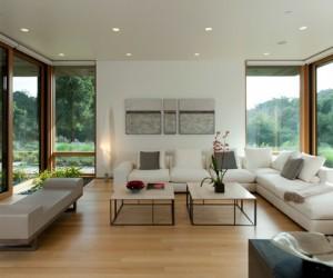 Sinbad Creek Residence by Swatt | Miers Architects