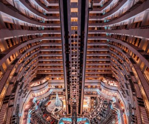 Singapores Architecture and Urban Landscapes by Benny Tang
