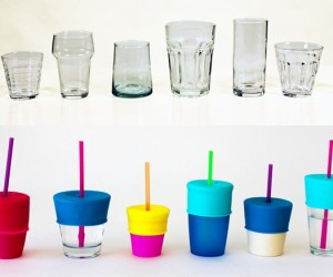 SipSnap: Spill-Proof Drinking Lids for Kids