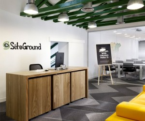 SiteGround Office Space in Madrid