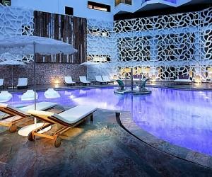 Sizzling Hard Rock Hotel Ibiza