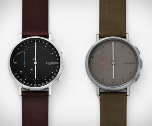 Skagen Signatur Hybrid Smartwatch