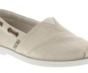 Skechers Bobs Chill Luxe Slip-On Shoe