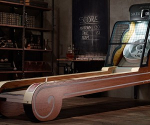 Skeeball Machine | Restoration Hardware