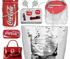 Skinnydip X Coca Cola Capsule Collection