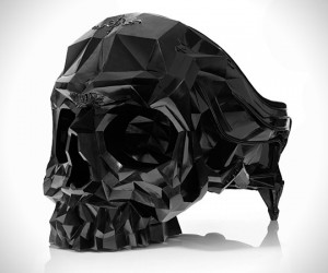 Skull Armchair | Harow