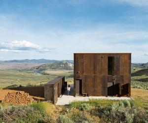 Sky House by PLATFORM architecture design