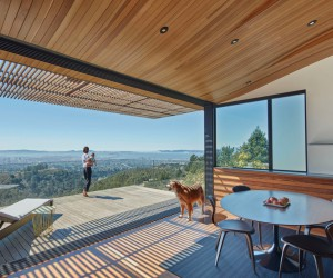 Skyline House by Terry  Terry Architecture  Oakland