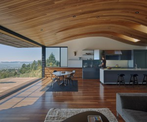 Skyline House by Terry  Terry Architecture, Oakland