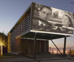 Skyline Residence by Hagy Belzberg Architects