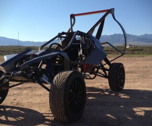 SkyRunner ATV