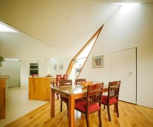 Slate Storey Extension by Architectstm