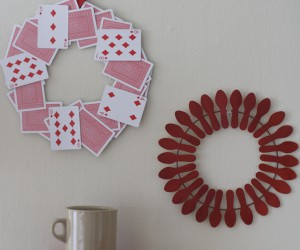 Sleight of Hand with a Twist: 15 Great Crafts Made With Playing Cards