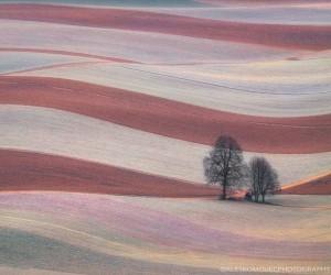 Slovenian Nature Landscapes by Ale Komovec