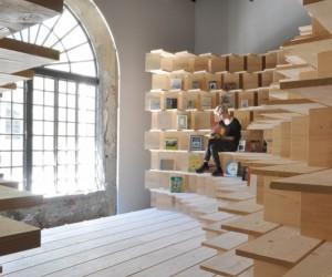 Slovenian Pavilion at Venice Biennale
