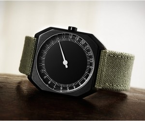 Slow Watches | With 24 Hour Display