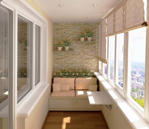 Small balcony design ideas to invigorate inspire