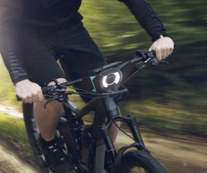 Smart Connected COBI Bicycle System