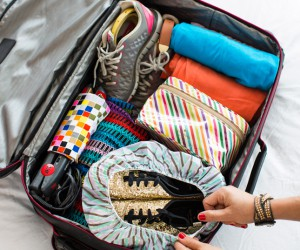 Smart Travel: Tips and Tricks for Packing Your Suitcase More Efficiently